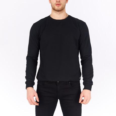 Sweatshirt // Black (S)