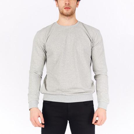 Sweatshirt // Gray (S)