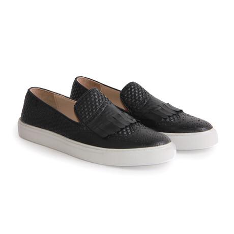 Gibson Casual Shoe // Black (Euro: 39)