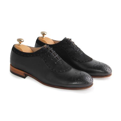 Dell Classic Shoe // Black (Euro: 39)