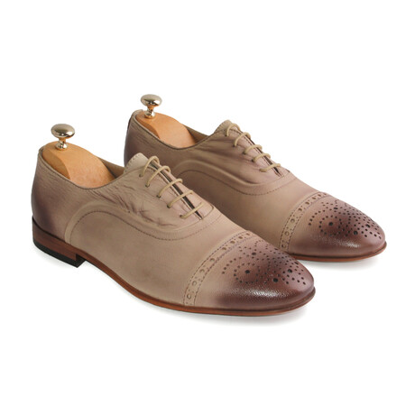 Bags Classic Shoe // Beige (Euro: 39)