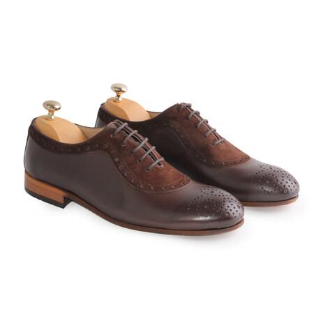 Dell Classic Shoe // Brown (Euro: 39)