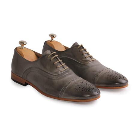 Bags Classic Shoe // Gray (Euro: 39)