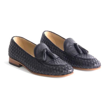 Valente II Loafer // Black (Euro: 39)