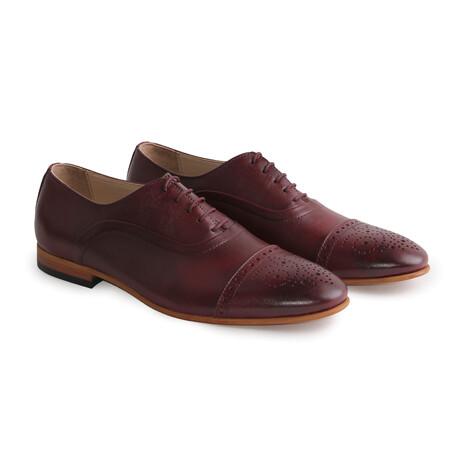 Bags Classic Shoe // Claret Red (Euro: 39)