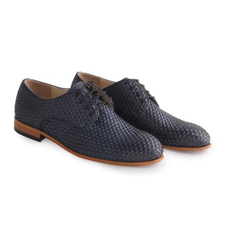 Rice Classic Shoe // Navy Blue (Euro: 39)