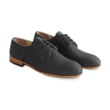 Rice Classic Shoe // Black (Euro: 39)