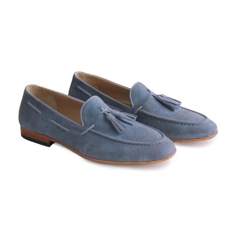 Arman Loafer // Blue (Euro: 39)