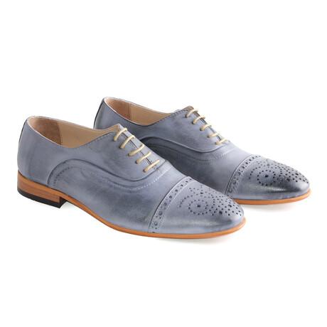 Bags Classic Shoe // Blue (Euro: 39)