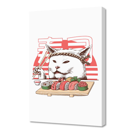 Master Chef Sushi