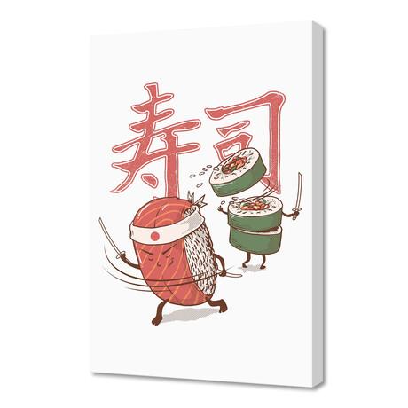 Sushi Warrior