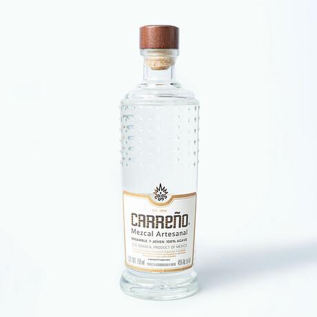 Ensamble 7 Mezcal Artisanal // 750 ml