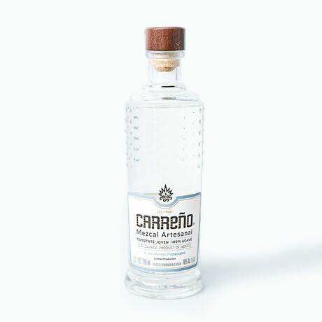 Tepeztate Mezcal Artisanal // 750 ml