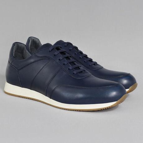 Sport Sneaker V2 // Navy Blue (Euro Size 39)