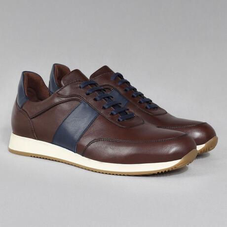 Sport Sneaker // Brown (Euro Size 39)