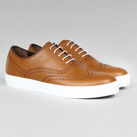 Sport Oxford Sneaker // Tan (Euro Size 38)