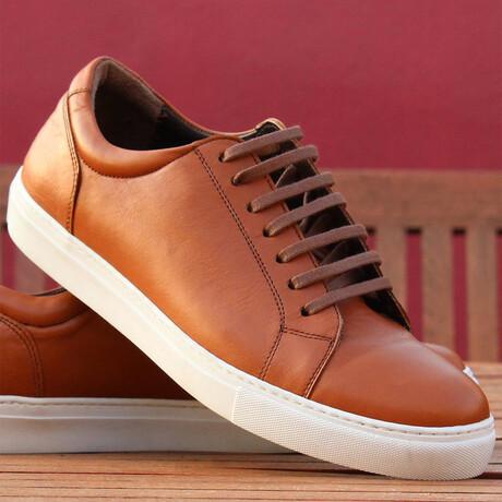 Sport Sneaker // Tan (Euro Size 38)