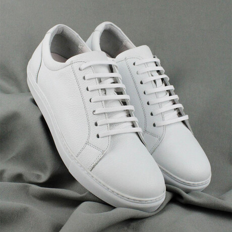 Sport Sneaker // White (Euro Size 38)