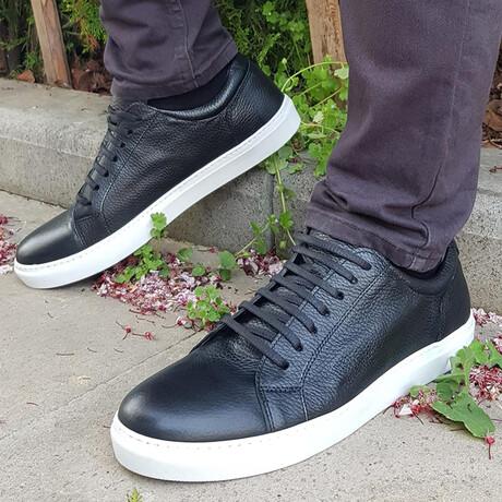 Sport Sneaker // Black (Euro Size 38)