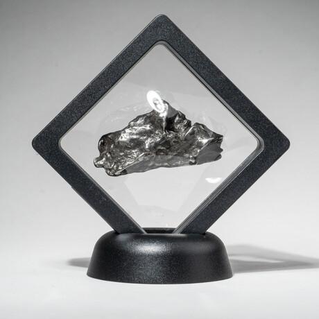 Genuine Natural Sikhote-Alin Meteorite // 68 g