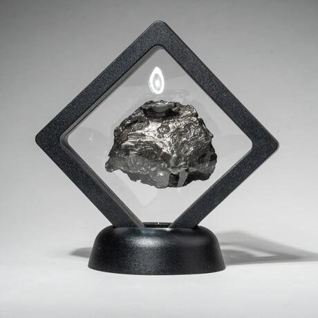 Genuine Natural Sikhote-Alin Meteorite // 76 g