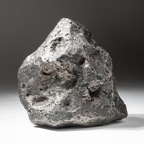 Large Genuine Natural Campo del Cielo Meteorite // 6 lb