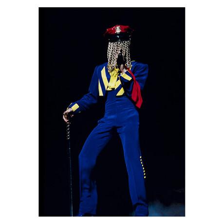 """Prince Act I Tour #3 (12""""W x 16""""H, Edition 100)"""