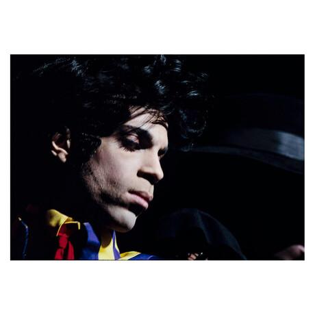 """Prince Act I Tour #1 (16""""W x 12""""H, Edition 100)"""