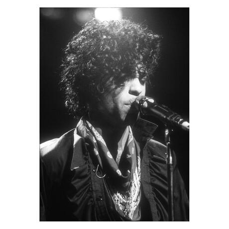 "Prince 1999 Tour #1 (12""W x 16""H, Edition 100)"