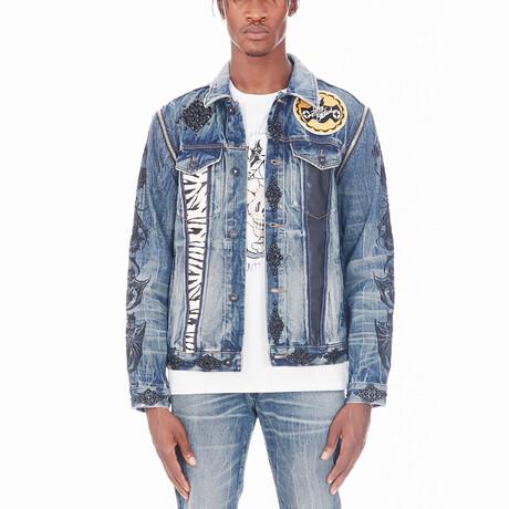 Type 2 Jacket + Zip-Off Sleeves // Omega (XS)