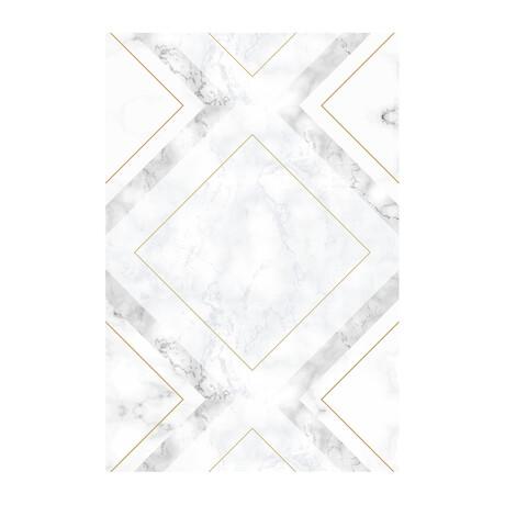 Raw // Rosella Floor Mat (2' x 3')