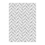 Raw // Delice Floor Mat (2' x 3')