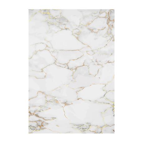 Raw // Daphne Floor Mat (2' x 3')