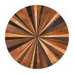 Marquetry // Nona Floor Mat (3.25' x 3.25')