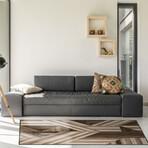 Marquetry // Danni Floor Mat (2' x 3')