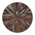 Marquetry // Cherryl Floor Mat (3.25' x 3.25')