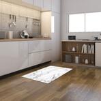 Raw // Alene Floor Mat (2' x 3')
