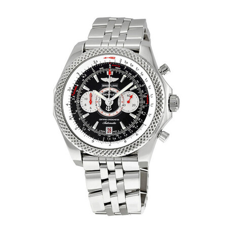 Breitling Bentley Supersports Automatic // A2636412/BA22-990A // Store Display