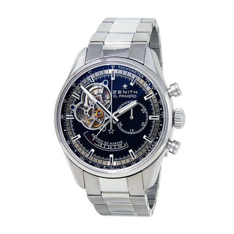 Zenith Chronomaster Automatic // 03.2080.4021 // Pre-Owned