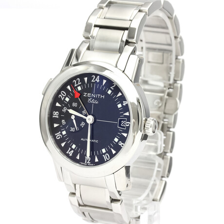 Zenith Port Royal Automatic // 02.0451.682 // Pre-Owned