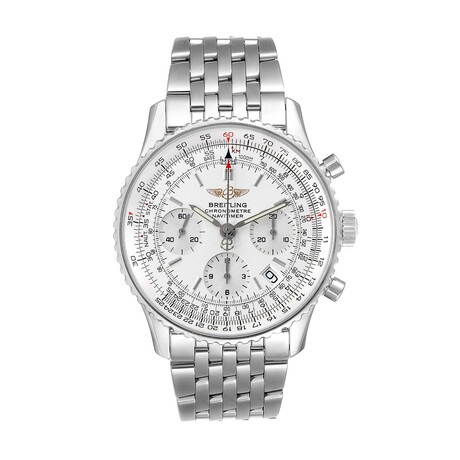 Breitling Navitimer Automatic // AB012312/G756-447A // Pre-Owned