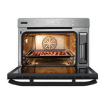 Multifunctional Convection Steam Oven