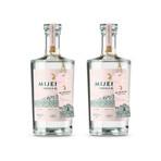 Tequila Blanco // Set of 2 // 750 ml Each
