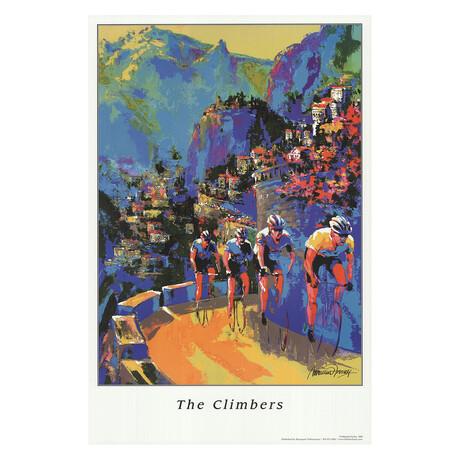 The Climbers // Malcom Farley