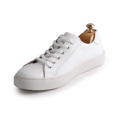 Milano Sneakers // White (Euro: 39)