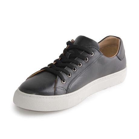 Milano Sneakers // Black (Euro: 39)