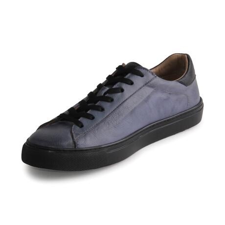 Brenda Sneakers // Blue (Euro: 39)
