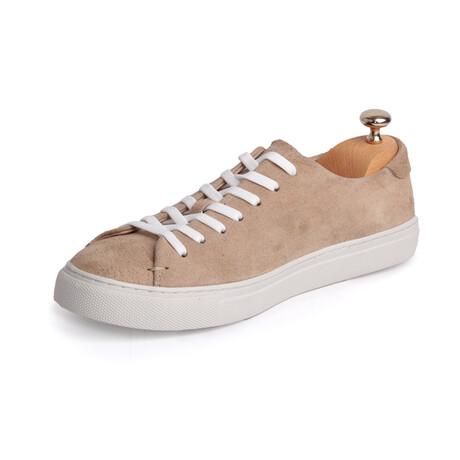 Cappi Sneakers // Beige (Euro: 39)
