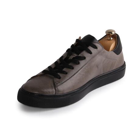 Brenda Sneakers // Gray (Euro: 39)