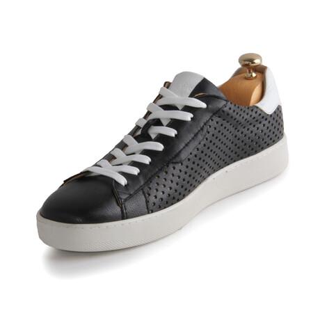 Dante Sneakers // Black (Euro: 39)